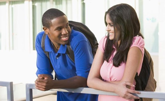 How To Tell If A Boy Is Crushing On You | 13 Facts Every Lady Must Know