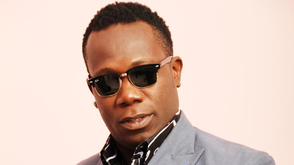 Celebrity Duncan Mighty