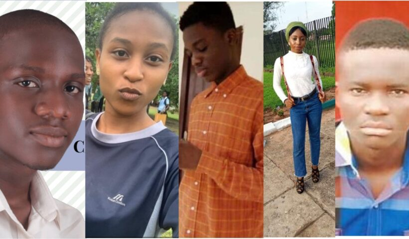 5 Promising Nigerian Writer, Students Who Commited Suicide in 2019
