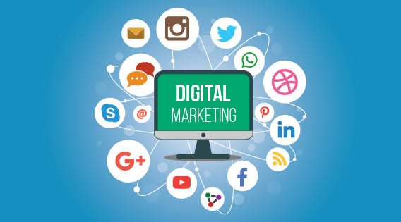 courses on digital marketing online