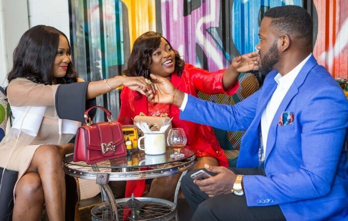 Watch Funke Akindele's 'Your Excellency' Official Trailer