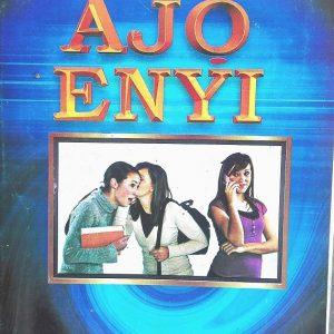 Ajọ Enyi by Izunna Okafor