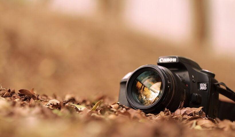 creativity in Photography