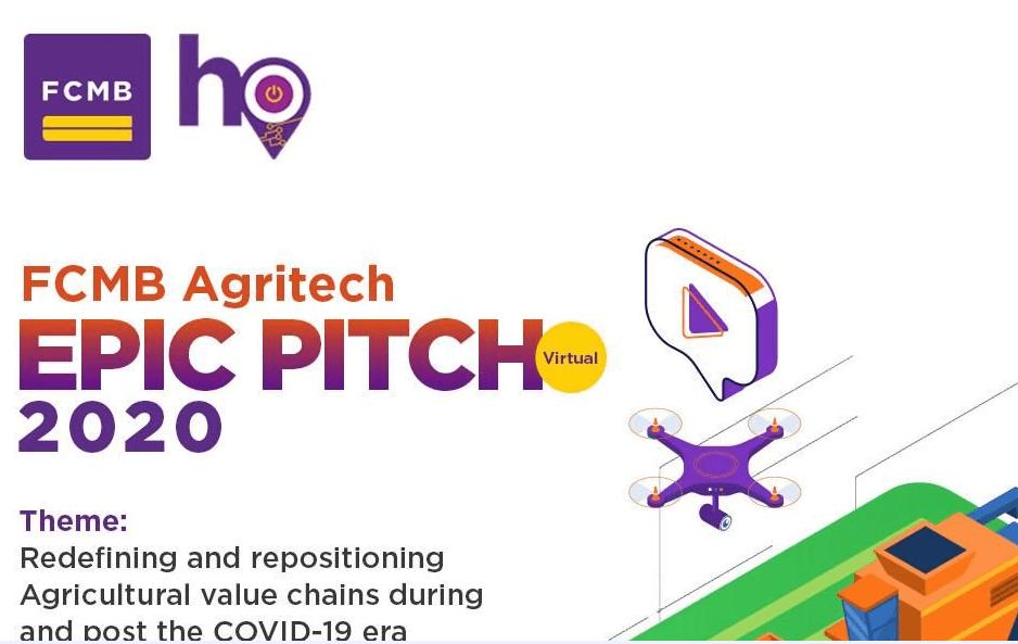 FCMB AgriTech Epic Pitch 2020