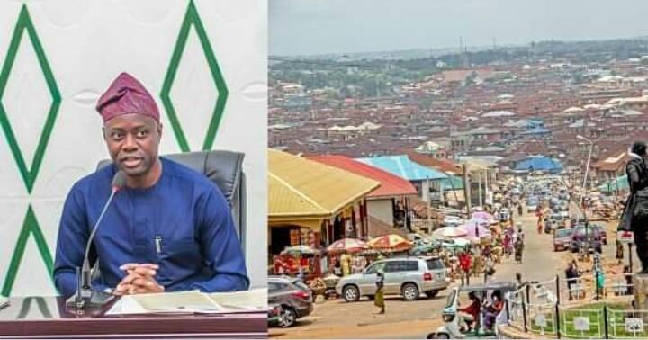 Oyo State