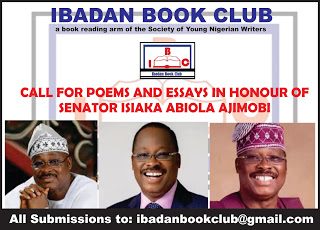 Ibadan Book Club