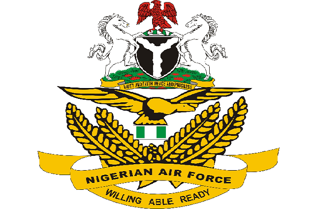 Nigeria air force recruitment 2020