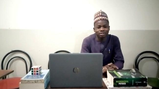 Nigerian man with 1st Class in Mathematics bags N9.2 billion scholarship in Ireland
