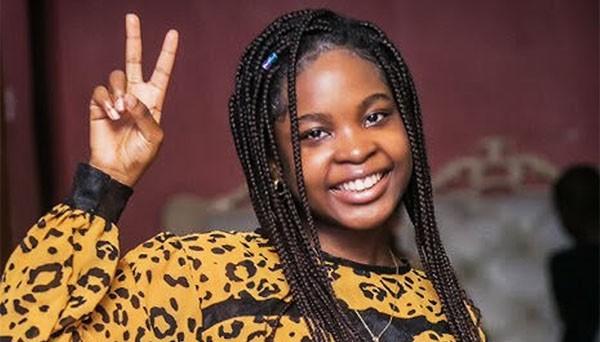 Meet Faith Odunsi, the girl who won $1,000 Global Mathematics competition
